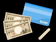 資金のイメージ