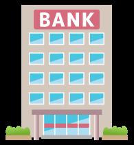 銀行イメージ画像